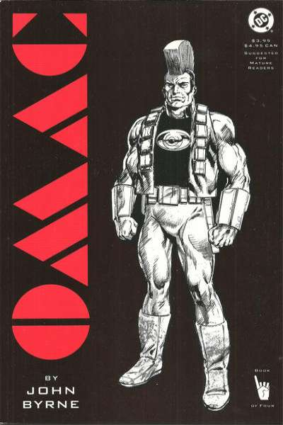 OMAC: One Man Army Corps #1 Comic Books - Covers, Scans, Photos  in OMAC: One Man Army Corps Comic Books - Covers, Scans, Gallery