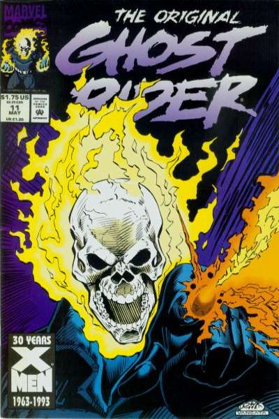 Original Ghost Rider #11 comic books for sale