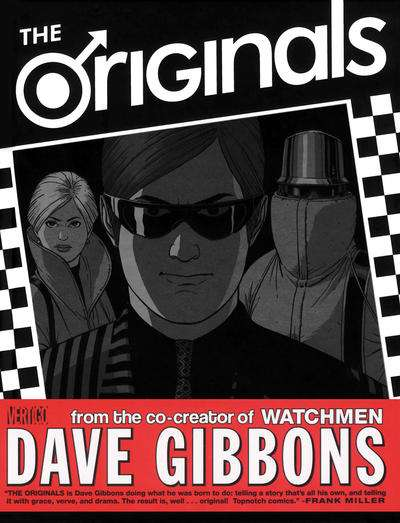 Originals - Hardcover #1 comic books for sale