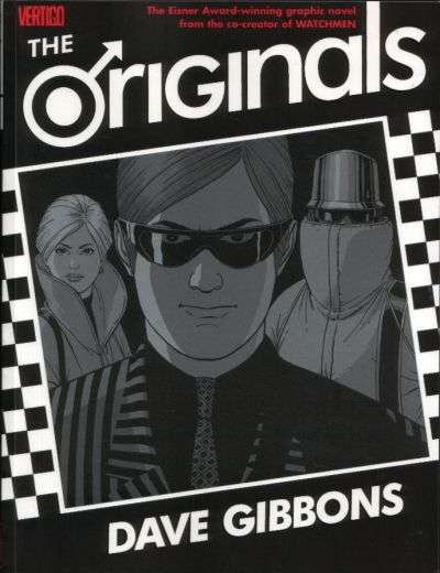 Originals #1 comic books for sale