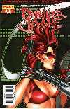 Painkiller Jane #4 Comic Books - Covers, Scans, Photos  in Painkiller Jane Comic Books - Covers, Scans, Gallery