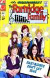 Partridge Family #12 Comic Books - Covers, Scans, Photos  in Partridge Family Comic Books - Covers, Scans, Gallery