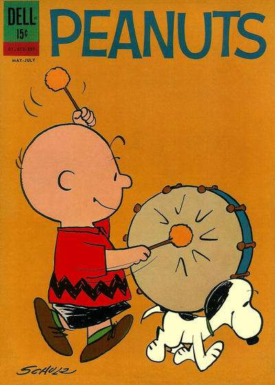 Peanuts #13 Comic Books - Covers, Scans, Photos  in Peanuts Comic Books - Covers, Scans, Gallery