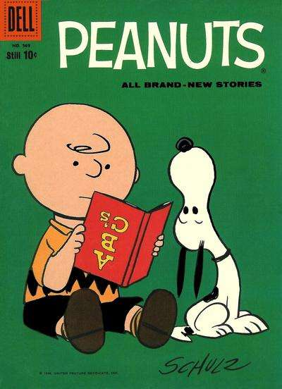 Peanuts #2 Comic Books - Covers, Scans, Photos  in Peanuts Comic Books - Covers, Scans, Gallery
