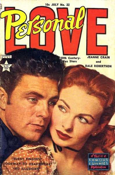 Personal Love #22 Comic Books - Covers, Scans, Photos  in Personal Love Comic Books - Covers, Scans, Gallery