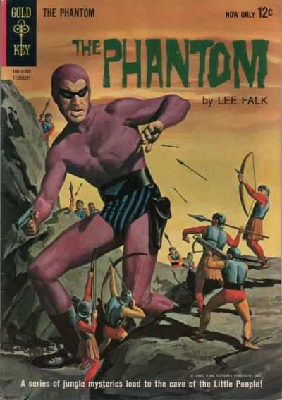Phantom #2 Comic Books - Covers, Scans, Photos  in Phantom Comic Books - Covers, Scans, Gallery