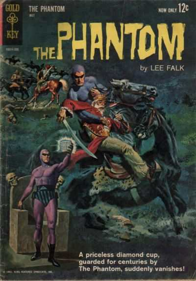 Phantom #3 Comic Books - Covers, Scans, Photos  in Phantom Comic Books - Covers, Scans, Gallery