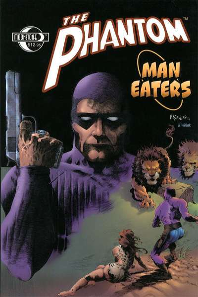 Phantom #1 comic books for sale