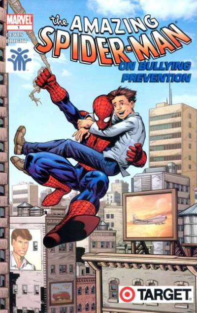 Prevent Child Abuse America Presents: Amazing Spider-Man on Bullying Prevention Comic Books. Prevent Child Abuse America Presents: Amazing Spider-Man on Bullying Prevention Comics.