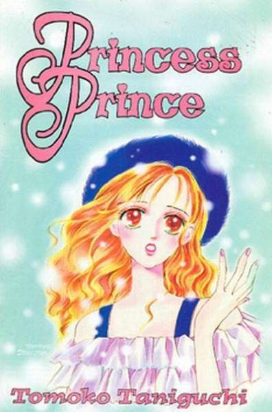 Princess Prince #9 comic books for sale
