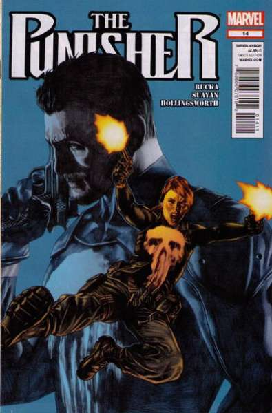Punisher #14 comic books for sale