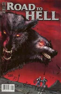 Road to Hell Comic Books. Road to Hell Comics.