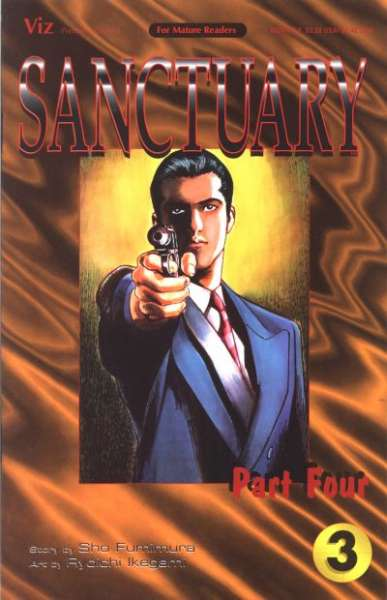 Sanctuary: Part 4 #3 Comic Books - Covers, Scans, Photos  in Sanctuary: Part 4 Comic Books - Covers, Scans, Gallery