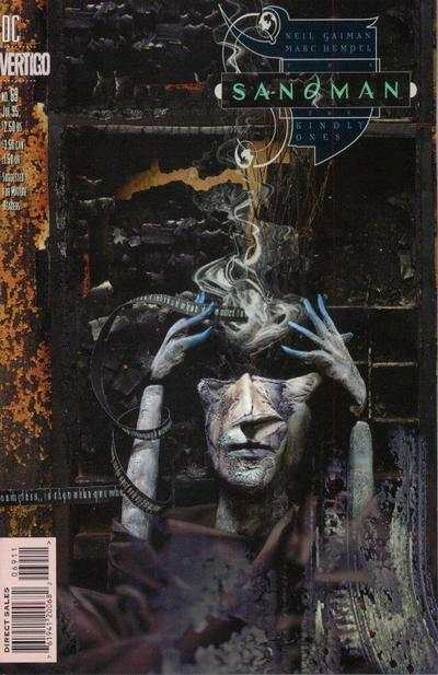 Sandman #69 comic books for sale