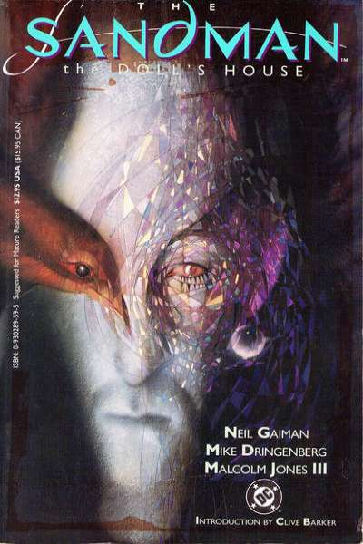 Sandman #1 comic books for sale