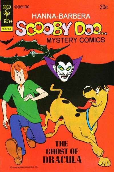 Scooby Doo #25 Comic Books - Covers, Scans, Photos  in Scooby Doo Comic Books - Covers, Scans, Gallery