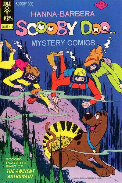Scooby Doo #28 comic books for sale