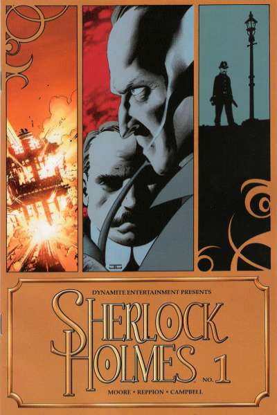 Sherlock Holmes #1 comic books for sale