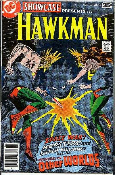 Showcase #103 Comic Books - Covers, Scans, Photos  in Showcase Comic Books - Covers, Scans, Gallery