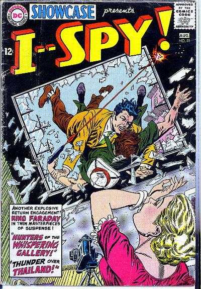 Showcase #51 Comic Books - Covers, Scans, Photos  in Showcase Comic Books - Covers, Scans, Gallery