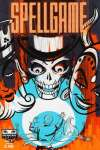 Spellgame #3 Comic Books - Covers, Scans, Photos  in Spellgame Comic Books - Covers, Scans, Gallery