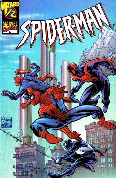 Spider-Man #0 comic books for sale