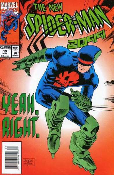 spider man 2099 comic books for sale buy old spider man 2099 comic