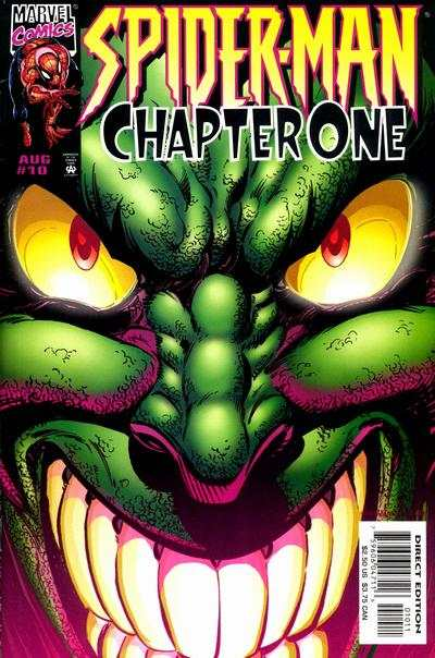 Spider-Man: Chapter One #10 comic books for sale