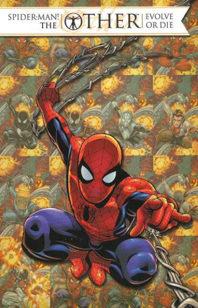 Spider-Man: The Other comic books