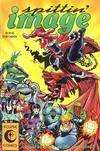Spittin' Image #1 comic books - cover scans photos Spittin' Image #1 comic books - covers, picture gallery