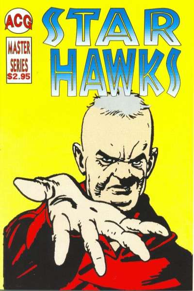 Star Hawks #5 comic books for sale