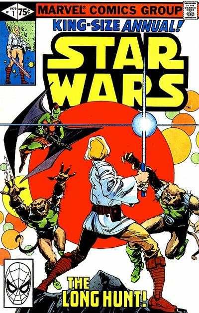 Star Wars #1 comic books - cover scans photos Star Wars #1 comic books - covers, picture gallery
