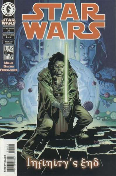 Star Wars #26 comic books - cover scans photos Star Wars #26 comic books - covers, picture gallery