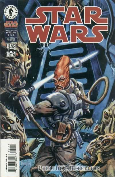 Star Wars #4 Comic Books - Covers, Scans, Photos  in Star Wars Comic Books - Covers, Scans, Gallery