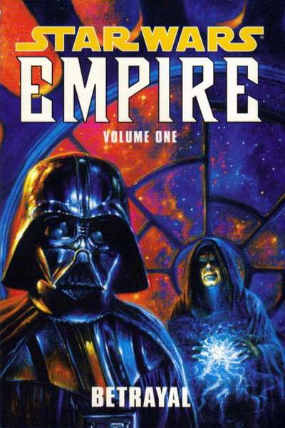 Star Wars: Empire #1 comic books for sale
