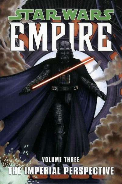Star Wars: Empire #3 comic books for sale