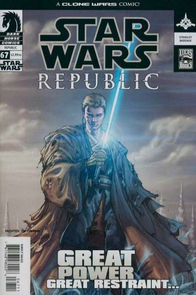 Star Wars: Republic #67 Comic Books - Covers, Scans, Photos  in Star Wars: Republic Comic Books - Covers, Scans, Gallery