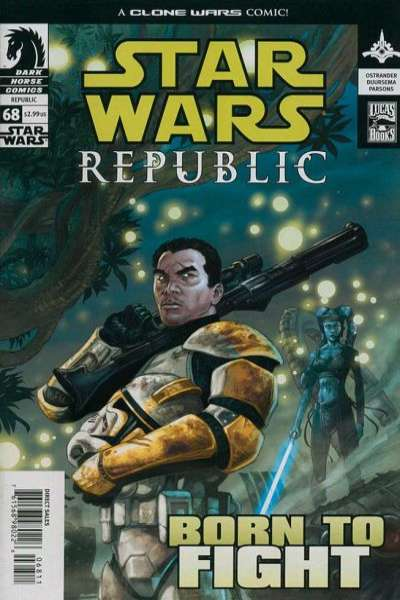 Star Wars: Republic #68 Comic Books - Covers, Scans, Photos  in Star Wars: Republic Comic Books - Covers, Scans, Gallery