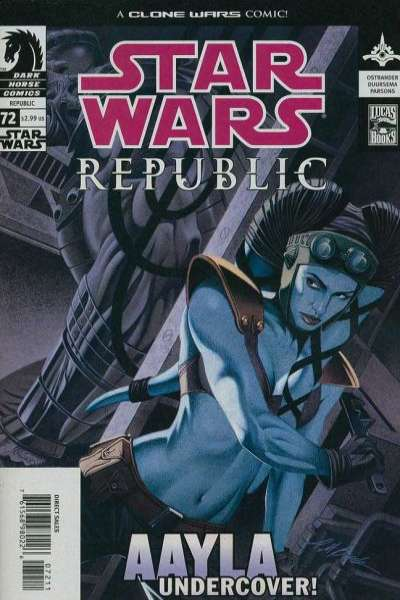 Star Wars: Republic #72 Comic Books - Covers, Scans, Photos  in Star Wars: Republic Comic Books - Covers, Scans, Gallery