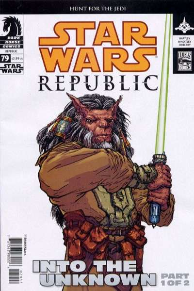 Star Wars: Republic #79 Comic Books - Covers, Scans, Photos  in Star Wars: Republic Comic Books - Covers, Scans, Gallery