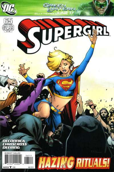 Supergirl #65 comic books for sale