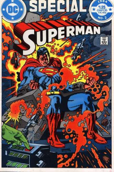Superman #2 comic books for sale