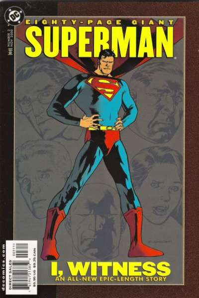 Superman #3 comic books for sale