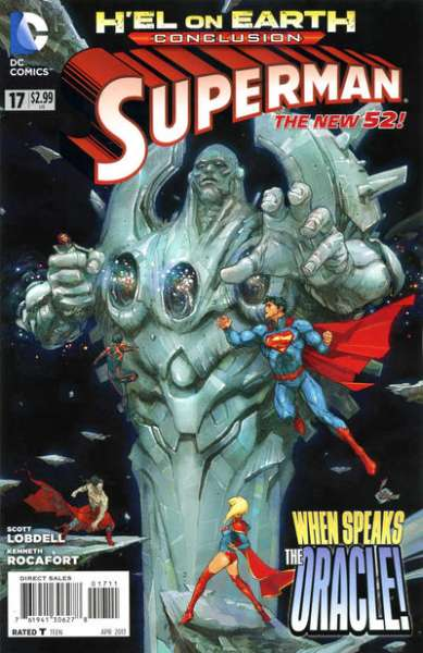 Superman #17 comic books for sale