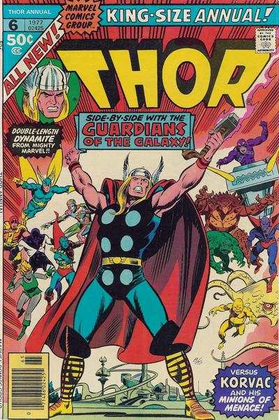 Thor #6 comic books - cover scans photos Thor #6 comic books - covers, picture gallery