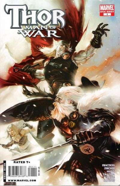Thor #1 comic books for sale