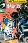 ThunderCats #20 Comic Books - Covers, Scans, Photos  in ThunderCats Comic Books - Covers, Scans, Gallery