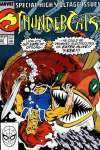 ThunderCats #23 Comic Books - Covers, Scans, Photos  in ThunderCats Comic Books - Covers, Scans, Gallery
