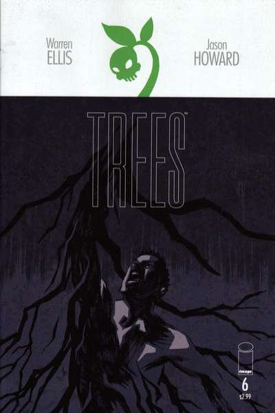 Trees #6 comic books for sale