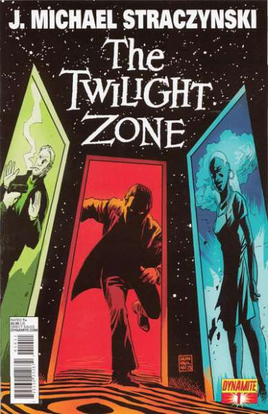 Twilight Zone # comic book complete sets Twilight Zone # comic books